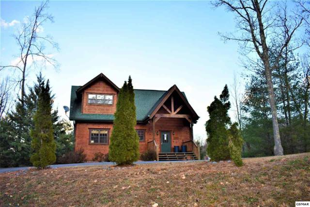 1268 Serenity Ln., Sevierville, TN 37876 (#220415) :: Billy Houston Group