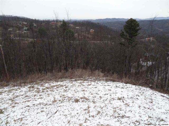 lot 556-558 Short Ridge Ct, Gatlinburg, TN 37738 (#220436) :: The Terrell Team