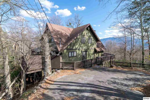 1860 Luzerne Drive, Gatlinburg, TN 37738 (#220438) :: Colonial Real Estate
