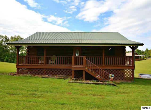 945 Hidden Harbor, Sevierville, TN 37876 (#220449) :: Billy Houston Group