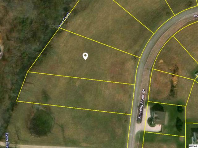614 Running Brook Drive, Strawberry Plains, TN 37871 (#220471) :: Jason White Team | Century 21 Four Seasons