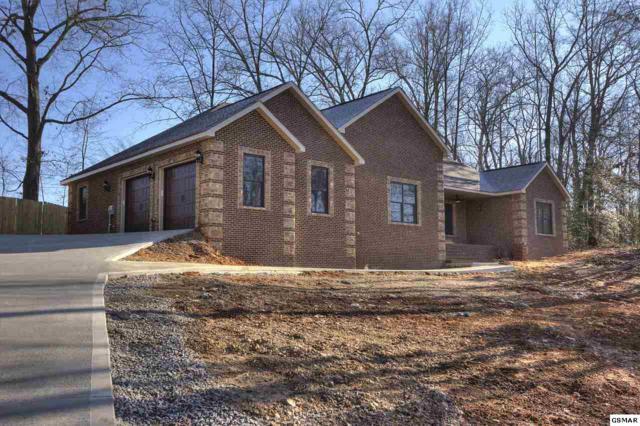 1702 Sierra Lane, Sevierville, TN 37876 (#220488) :: Colonial Real Estate