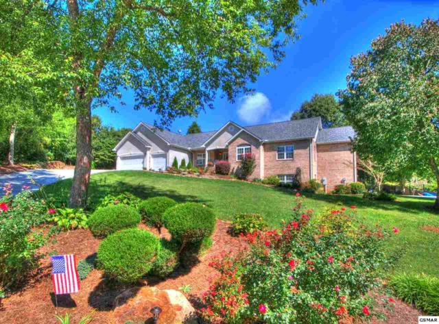 105 Brae Ct, Maryville, TN 37801 (#220505) :: Prime Mountain Properties