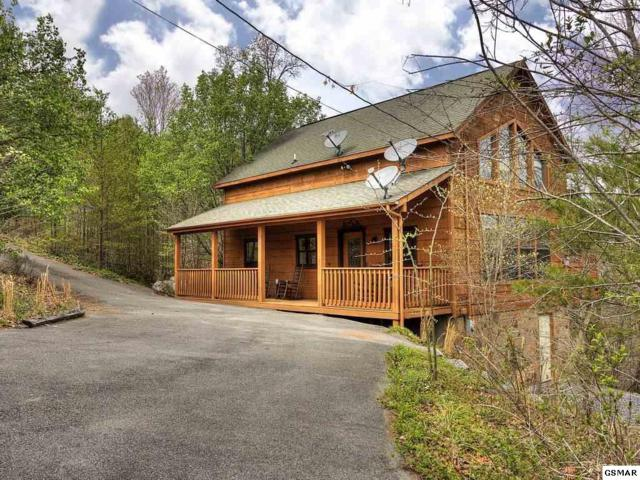 2303 Wooddale Way, Sevierville, TN 37876 (#220516) :: Billy Houston Group