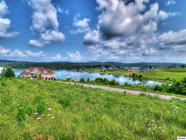 Lot 514 Brittney Ln, Sharps Chapel, TN 37866 (#220568) :: Prime Mountain Properties
