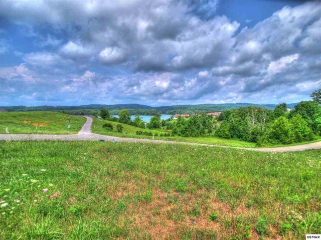 Lot 117 Russell Brothers Rd, Sharps Chapel, TN 37866 (#220574) :: Billy Houston Group