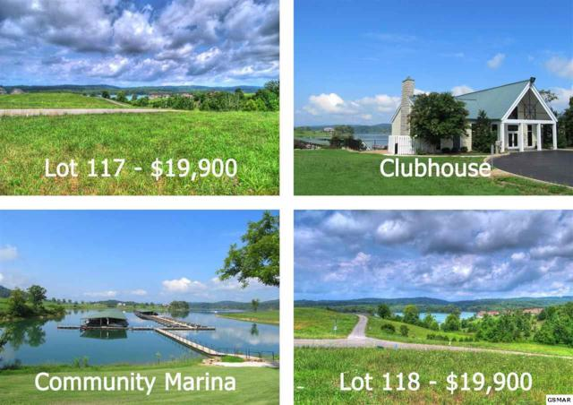 Lot 118 Russell Brothers Rd, Sharps Chapel, TN 37866 (#220576) :: Billy Houston Group