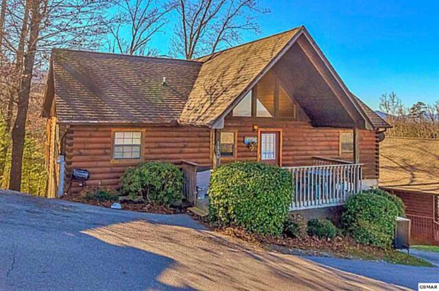1538 Bears Den Way, Sevierville, TN 37862 (#220588) :: Colonial Real Estate