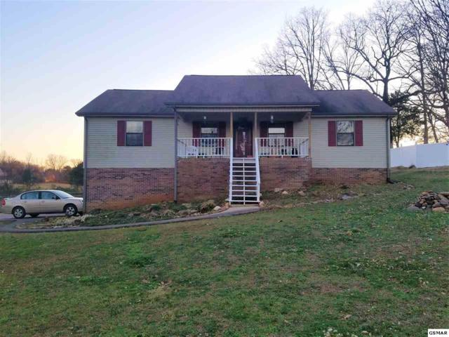 3112 Heather Glenn Drive, Maryville, TN 37801 (#220596) :: Colonial Real Estate