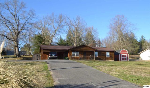 2843 Eledge Ln, Sevierville, TN 37876 (#220657) :: Colonial Real Estate
