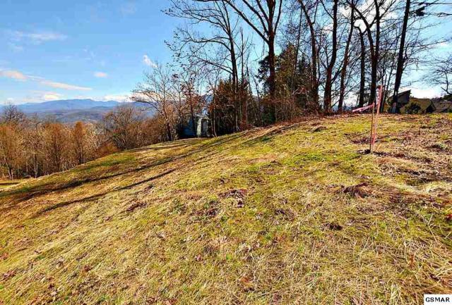 Lot 001 Upper Alpine Way, Gatlinburg, TN 37738 (#220672) :: Colonial Real Estate