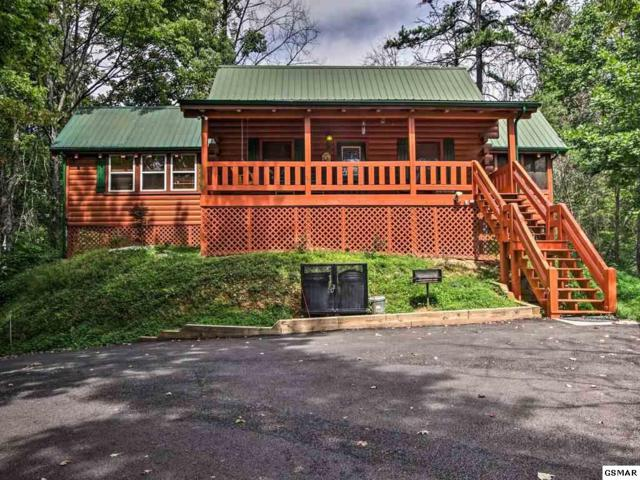 "1856 Walker Trl ""Mountain Breez, Sevierville, TN 37876 (#220685) :: Billy Houston Group"