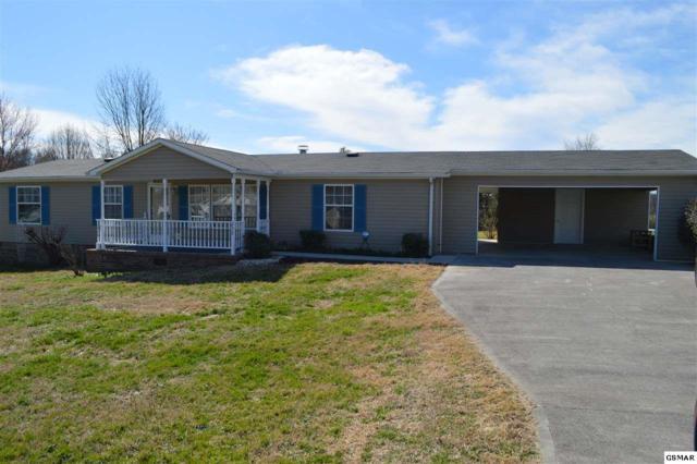 232 Westmoreland Ct, Seymour, TN 37865 (#220702) :: Billy Houston Group
