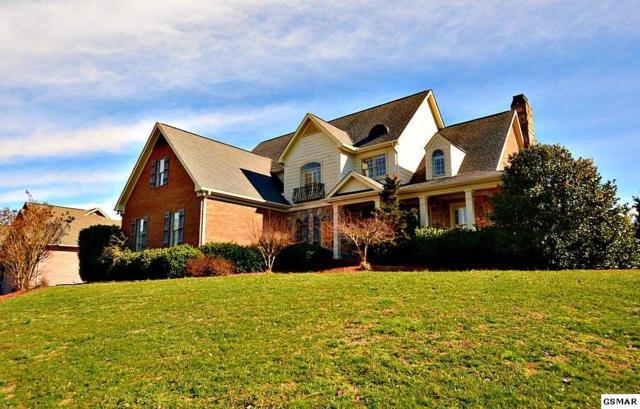1460 Landmark Blvd, Sevierville, TN 37862 (#220703) :: Colonial Real Estate