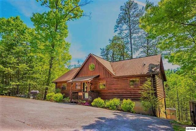 1648 Raccoon Den Way, Sevierville, TN 37862 (#220718) :: Colonial Real Estate