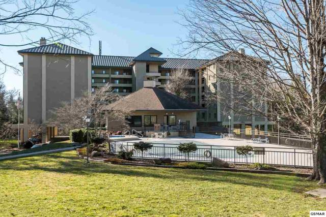 1704 Hidden Hills Road, Unit 511, Gatlinburg, TN 37738 (#220743) :: Colonial Real Estate