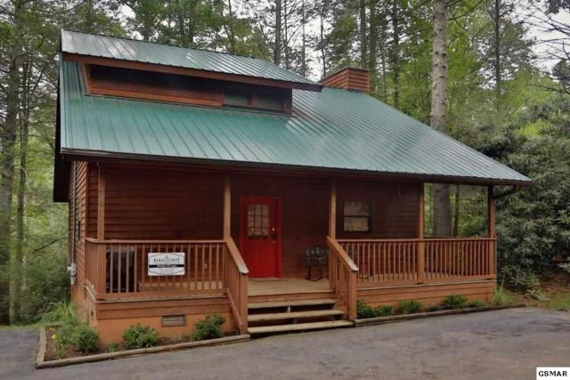 529 Reba Lane Divine Escape, Gatlinburg, TN 37738 (#220760) :: Prime Mountain Properties