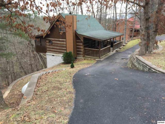 1776 Blue Ridge Road, Sevierville, TN 37876 (#220762) :: Colonial Real Estate