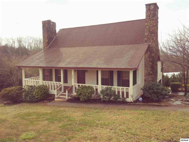309 Hopson St, Sevierville, TN 37876 (#220767) :: Colonial Real Estate