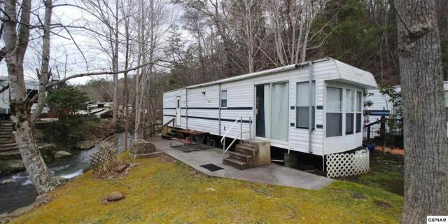 Lot 312 4229 East Parkway Outdoor Resort, Gatlinburg, TN 37738 (#220769) :: Four Seasons Realty, Inc
