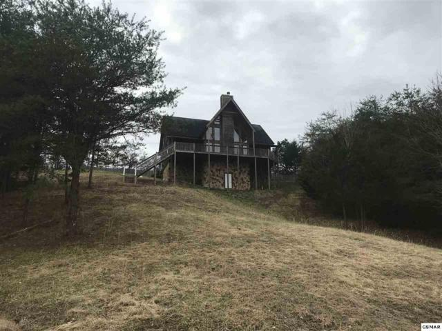 1121 Powder Springs Rd, Sevierville, TN 37876 (#220803) :: Billy Houston Group