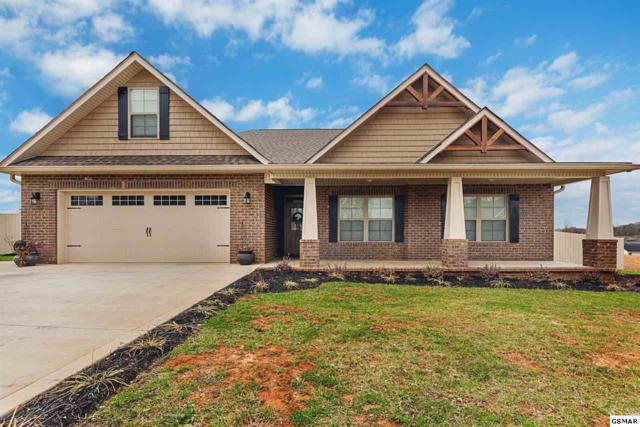 1511 Rosewood, Sevierville, TN 37876 (#220808) :: Billy Houston Group