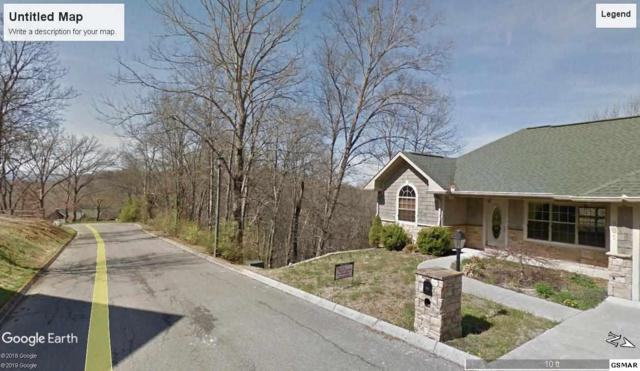 Maggie Mack Lane Lot 30, Sevierville, TN 37862 (#220859) :: Colonial Real Estate
