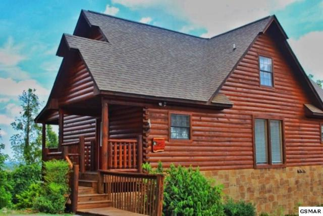 1625 Kissing Way Panoramic View, Sevierville, TN 37862 (#220875) :: The Terrell Team