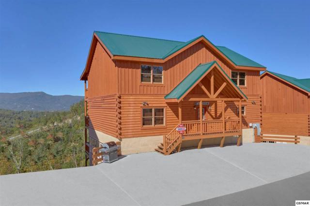 Lot 100 Laurel Point Way Lot 100, Sevierville, TN 37862 (#220931) :: Prime Mountain Properties