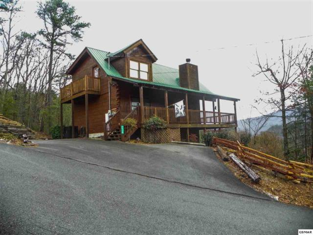 """2530 Raccoon Hollow Way """"Eagles Point"""", Sevierville, TN 37862 (#220996) :: The Terrell Team"""