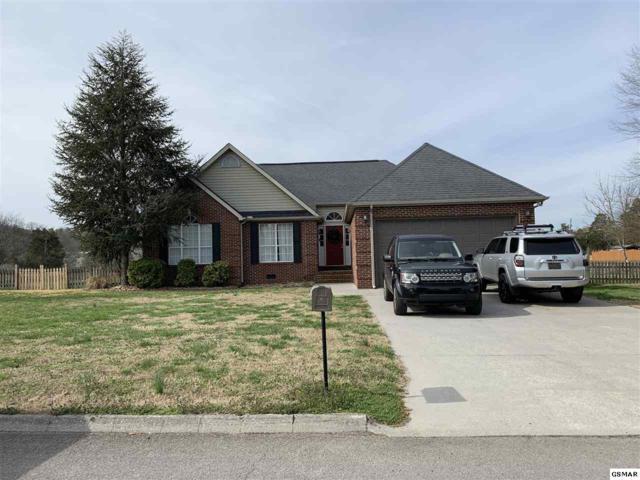 810 Hunters Lane, Seymour, TN 37865 (#221039) :: Colonial Real Estate