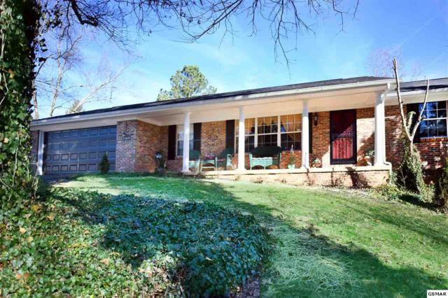626 Chris Haven Dr, Seymour, TN 37865 (#221066) :: Colonial Real Estate