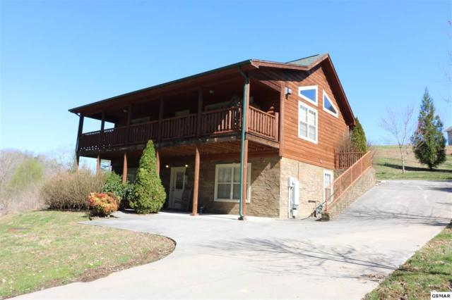 2613 Stonebrook Dr, Pigeon Forge, TN 37863 (#221098) :: Prime Mountain Properties