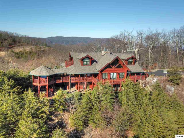 4716 Settlers View Ln, Sevierville, TN 37862 (#221105) :: The Terrell Team
