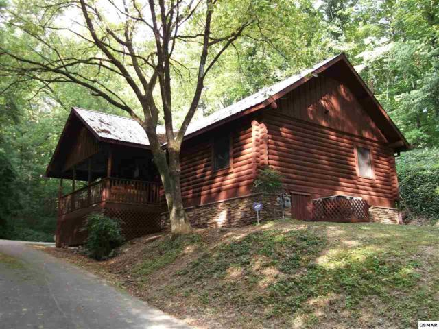 620 Forest Dr, Pigeon Forge, TN 37863 (#221161) :: Billy Houston Group
