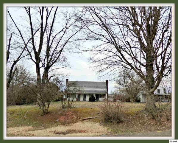608 Hillview Lane, Jefferson City, TN 37760 (#221196) :: Colonial Real Estate