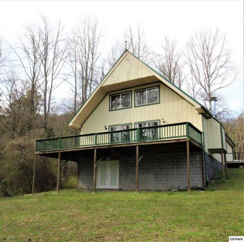 928 Ditney Way, Sevierville, TN 37876 (#221201) :: Prime Mountain Properties