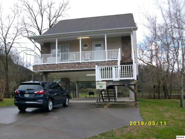 550 Tanasi Trail, Pigeon Forge, TN 37863 (#221211) :: Billy Houston Group