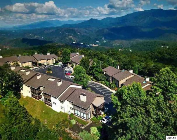 1050 Ski View Dr Unit 108, Gatlinburg, TN 37738 (#221220) :: Billy Houston Group