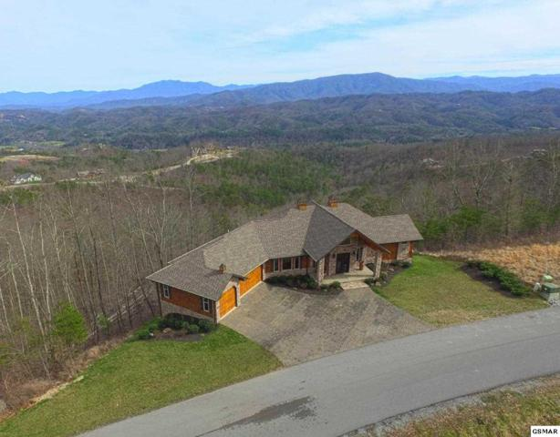 2941 Smoky Bluff Trail, Sevierville, TN 37862 (#221227) :: The Terrell Team