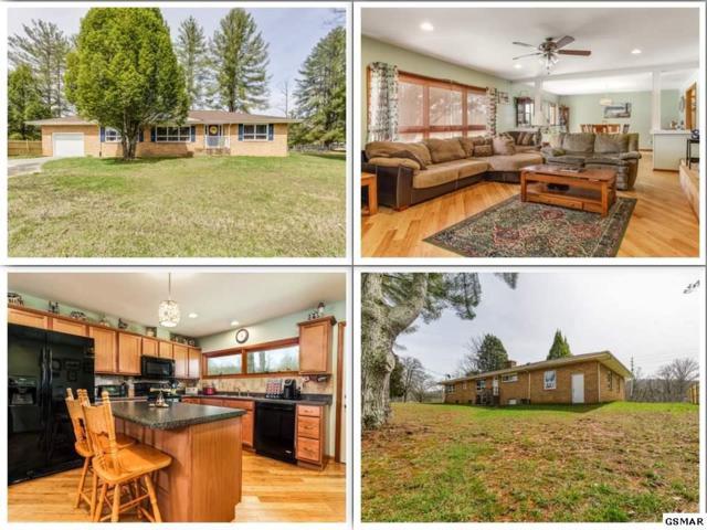 100 Bradley Ave, Oak Ridge, TN 37830 (#221234) :: Billy Houston Group