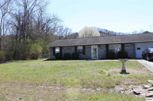 407 Edgemoor Rd, Powell, TN 37849 (#221265) :: Colonial Real Estate