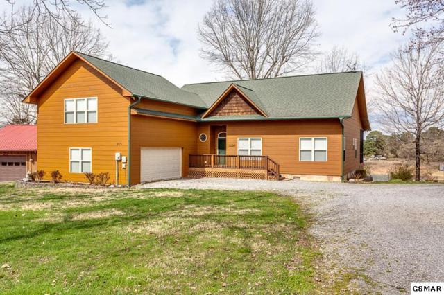 905 Holiday Ln, Sevierville, TN 37876 (#221269) :: Colonial Real Estate