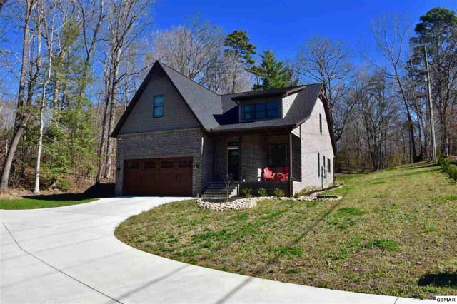 1271 Flatwood Rd, Sevierville, TN 37862 (#221321) :: The Terrell Team