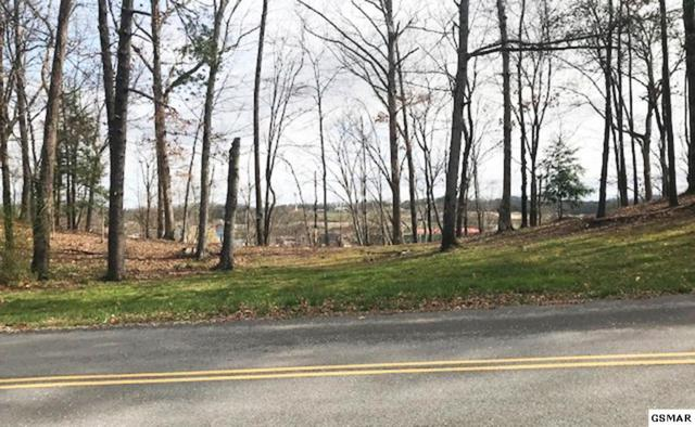 Lot 57 Sharon Drive, Pigeon Forge, TN 37863 (#221329) :: Colonial Real Estate
