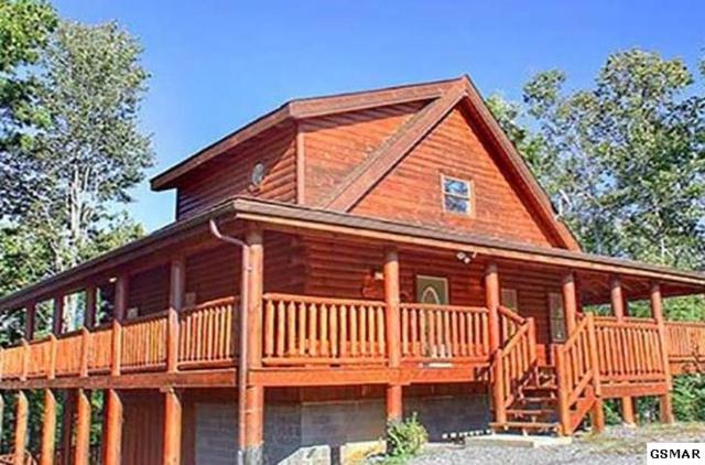 3220 Emerald Spring Loop Lightning Bug L, Sevierville, TN 37862 (#221339) :: Colonial Real Estate