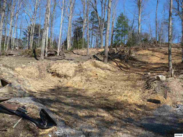Lot #24 Pleasant View Lane, Sevierville, TN 37862 (#221351) :: Colonial Real Estate