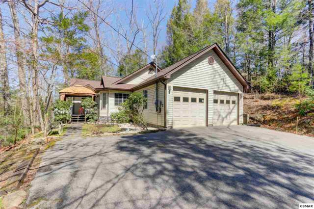 688 Ownby Drive, Gatlinburg, TN 37738 (#221377) :: The Terrell Team