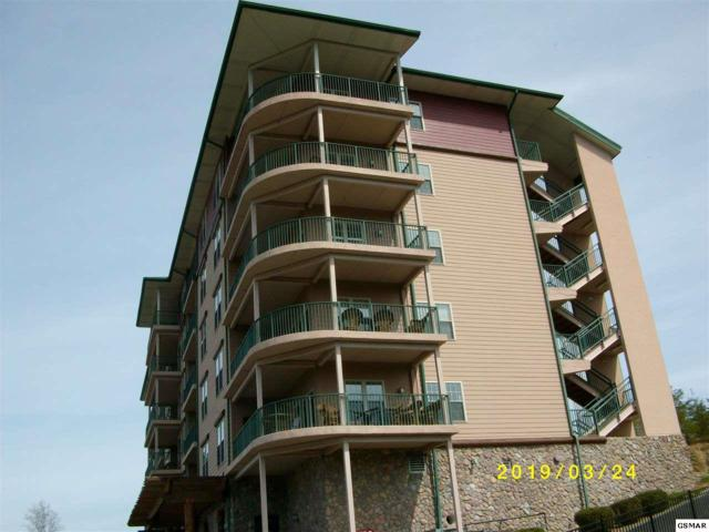 410 Big Bear Way Unit 2002, Pigeon Forge, TN 37863 (#221392) :: Colonial Real Estate