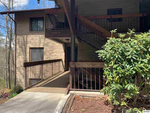 221 Woodland Rd #216, Gatlinburg, TN 37738 (#221445) :: Colonial Real Estate